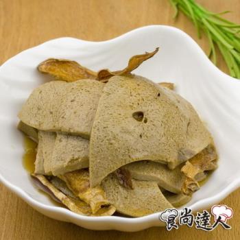 食尚達人 麻油粉肝3包(200g/包)