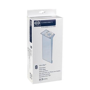 SEBO 6629ER AIRBELT K系列專用 Ultra-Bag過濾集塵袋8入