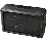 STYLE以色列黑礦死海手工皂組