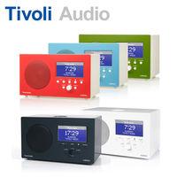 Tivoli Audio Albergo 藍牙鬧鐘收音機喇叭