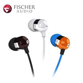 Fischer Audio 標準系列 OOG 耳道式耳機