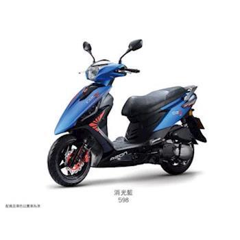 2017年 宏佳騰 AEON機車 OZ S 150 碟煞 五期噴射-12期