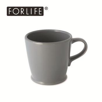 【美國FORLIFE】復古咖啡杯296 ml-兩入組(八色可選)