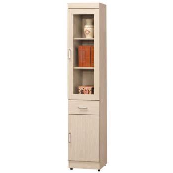 Bernice-亞莉莎中抽1.3尺書櫃