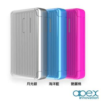APEX 台灣製造行動電源(7800mAh)-PB04
