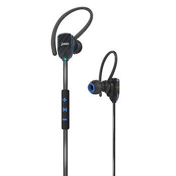 JAM Transit Micro 無線藍芽防水運動耳機 - 藍色