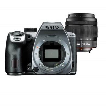 PENTAX K-70+DAL18-55WR防潑水單鏡組(公司貨)