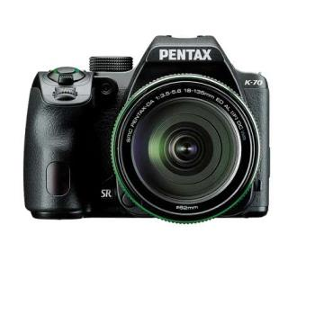 PENTAX K-70+DA18-135WR防潑水旅遊鏡組(公司貨)