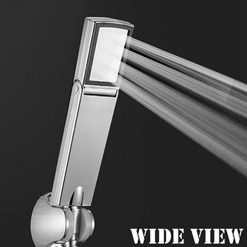 【WIDE VIEW】折式開關蓮蓬頭(BS-SH10)
