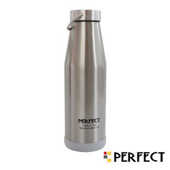 PERFECT 極緻316不鏽鋼真空保溫杯保溫瓶 750ML(銀色)