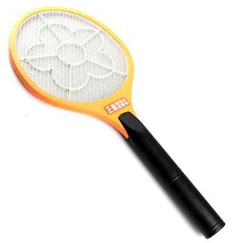 KINYO小黑蚊電池式捕蚊拍CM-2221