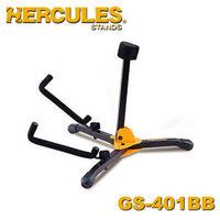 【Hercules 美國品牌】海克力斯 迷你木吉他架附袋 (GS401BB)