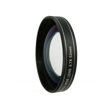 ROWA‧JAPAN 0.7x Pro Wide Lens 超薄廣角鏡 (52/55/58mm) 外口徑77mm 台灣製造