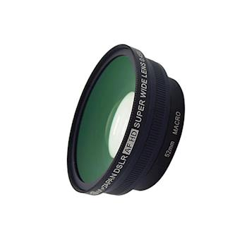 ROWA-JAPAN 單眼專用廣角鏡頭 0.45x (外口徑72mm)