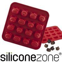 【Siliconezone】施理康Hello Kitty好朋友巧克力/冰模