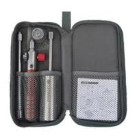 【OutdoorBase】燄舞 - 二段式鋁合金伸縮噴火槍-28118