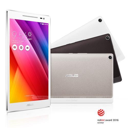 ASUS 華碩 ZenPad 8.0 Z380KNL 8吋 2G 16G 通話平板 LTE-加送原廠皮套+螢幕保護貼