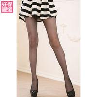 【蒂巴蕾】(超值6雙組) 長腿細 Magic加長彈性絲襪-多色可選