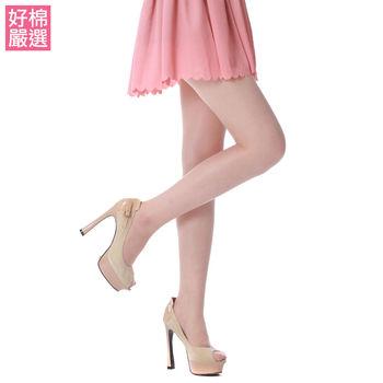 【蒂巴蕾】(超值6雙組) 透magic 極薄透彈性絲襪-多色可選