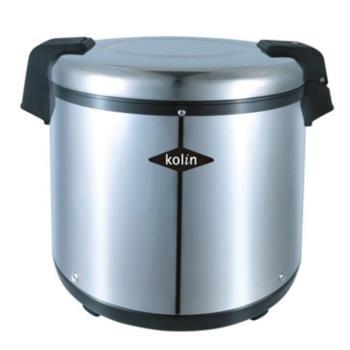 【Kolin歌林】50人份營業用電子鍋KNJ-KY501