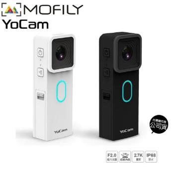 【Mofily】YoCam 超小型防水運動攝影機 (公司貨)