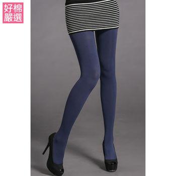 【蒂巴蕾】(超值6雙組) 美 自由 120D仿丹寧牛仔褲襪-多色任選