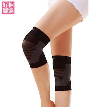 【蒂巴蕾】(超值3雙組) 護膝專科襪套280D-多色可選