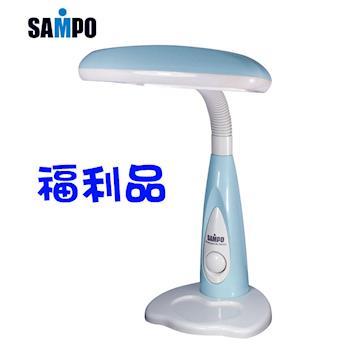 《福利品》聲寶 27W高頻護眼檯燈 LH-U902TL