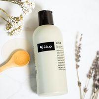 Soley Organics 樺樹洗髮沐浴露 (100% 冰島原裝進口)