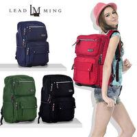 【Leadming】 Founder 品牌電腦後背包 電腦包