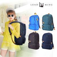 【Leadming】  Leisure 品牌電腦後背包 電腦包