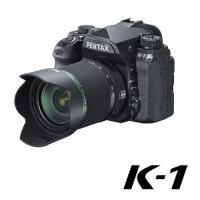 PENTAX K-1+HD DFA 28-105/3.5-5.6 全片幅變焦旅遊鏡組(公司貨)