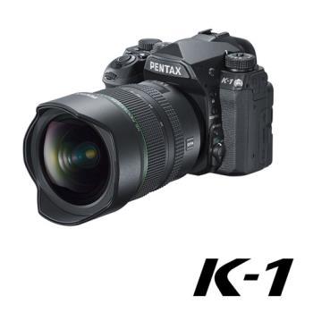 PENTAX K-1+HD DFA 15-30/2.8 全片幅大光圈廣角變焦鏡頭(公司貨)
