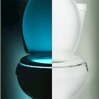 BACO熱銷歐美LED夜光感應燈