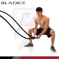 【BLADEZ】BR2-戰繩15米