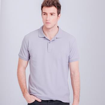ST.MALO美國Supima高機能polo衫