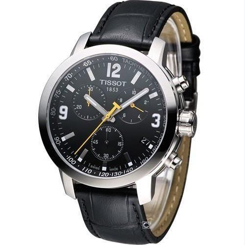 天梭 TISSOT PRC-200 計時運動錶 T0554171605700
