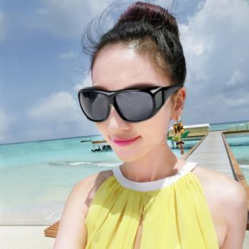 【M.G】 高清防風砂太陽眼鏡