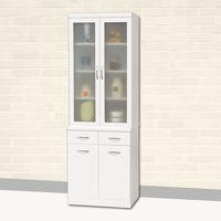 【時尚屋】[C6]雅典娜2.2尺收納櫃C6-406-2