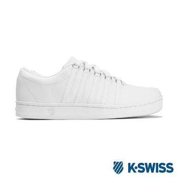 K-Swiss Classic 88經典休閒鞋-男-白