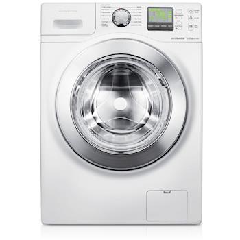 SAMSUNG三星12KG變頻滾筒洗脫洗衣機WF1124XBC