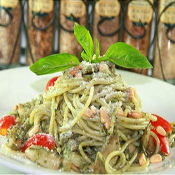 國際美食評審推薦-義大利麵40件組