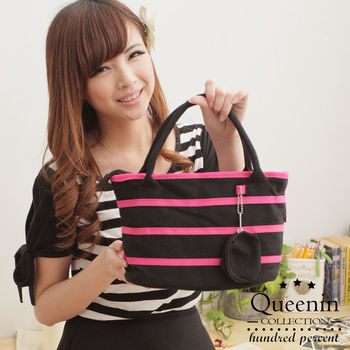 DF Queenin - 輕巧手提包-共3色