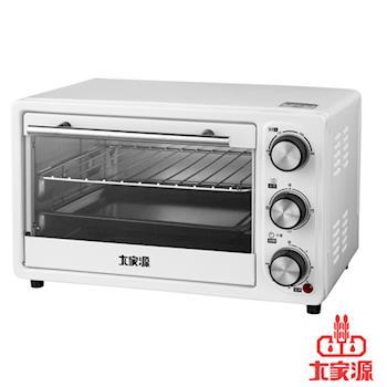 【大家源】16L電烤箱 (TCY-3816)