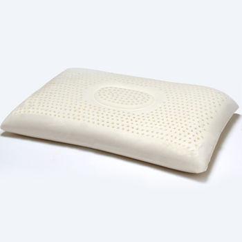 LooCa舒鼾型100%HT天然乳膠枕