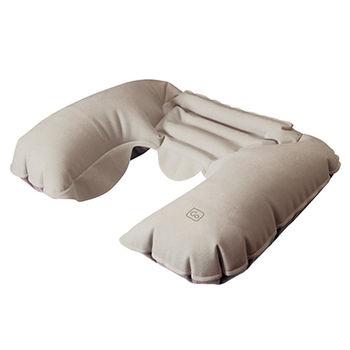 【GO TRAVEL】Snoozer 充氣枕 indulgence 寵愛自己