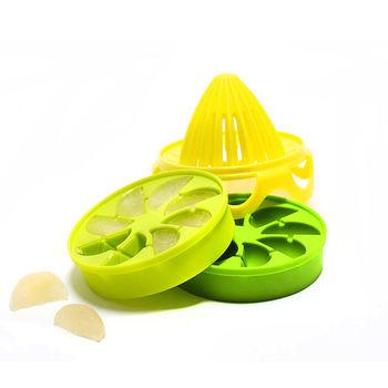 Full Circle 檸檬鮮萃冰盒