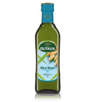 奧利塔玄米油單瓶體驗500ml
