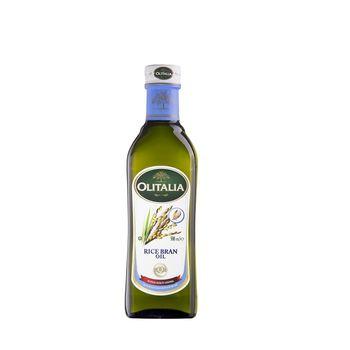義大利奧利塔玄米油500ml *8