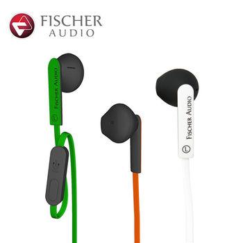 Fischer Audio 標準系列 FA-555i 耳道式耳機